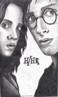 Harmony- Harry and Hermione by LawOfJude