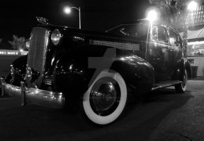 37 Cadillac by killerkanary