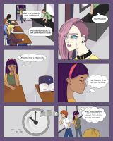 High School is Magic Chapter 1 Page 8 by RebekahByland