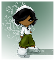 Zoven ID by zoven