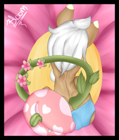 Gift. ponns by Lali-the-Bunny