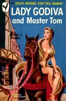 LADY GODIVA AND MISTER TOM cover art by peterpulp