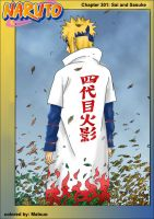 Chapter 301- Yondaime by YamiMatsuo
