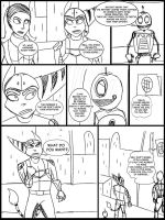 Ratchet And Clank After The Nexus - Page 5 by lombaxesdimension
