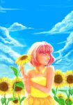 Little Miss Sunshine by qhaqa