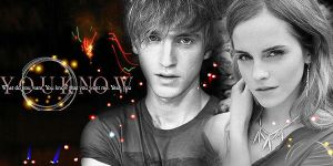 Dramione 3 by MarySeverus