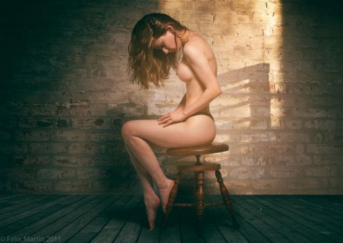 The Uncanny by melannc