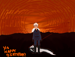 prussia day by oogiebertogirl