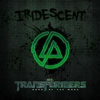 Linkin Park Iridescent 2 by bbboz