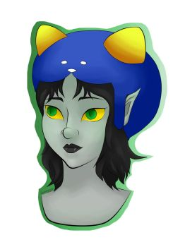Nepeta by Shmaurie