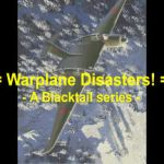 Warplane Disasters! Ep.9: The Breda Ba.88 Lince by BlacktailFA