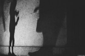 Film - LXII - shadowplay by Picture-Bandit