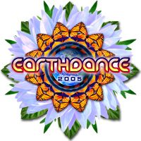 Earthdance 2005 concept artwork by zdca