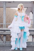 Chii - Chobits by LilywhiteBlack