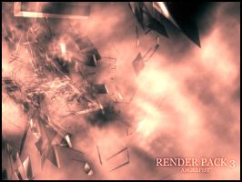 Render Pack 3 by AngerFist