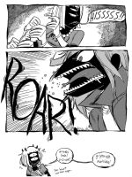 Step-Monster II: Page 18 by ToxicToothpick