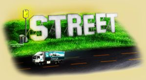 iStreet-logo for a friend by Zd-designs
