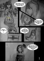 A  Big Birthday Surprise 1 by Saricin