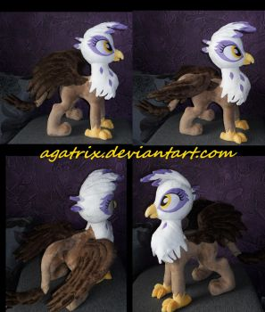 Gilda by agatrix