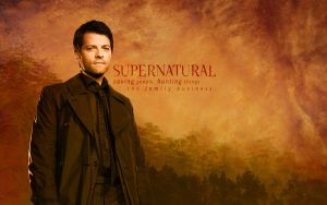 Cas Desktop by BlueFire986