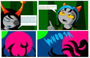 Homestuck troll vs Ancestor pg. 66 by josie900