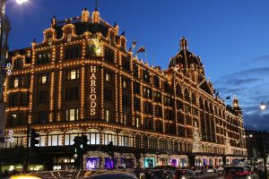 Harrods by penfold73