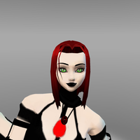 Bloodrayne by monstermaster13