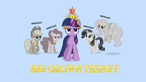 Big Crown Thingy by IG-64
