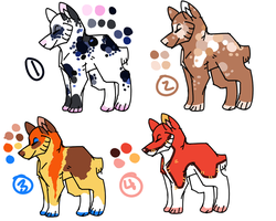 Adopts by WEHRWOOF