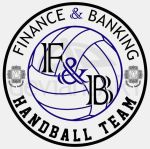 FNB JU Handball Team Logo by nazia-fnb
