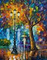 20  High resolution by Leonid Afremov by Leonidafremov