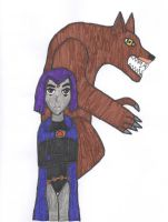 Demon Rage and Lycanthropic Fury by Lecter-the-Werewolf