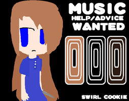 SC Music Help/Advice WANTED! by Uxie126