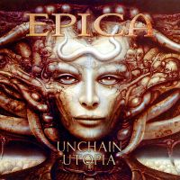 EPICA UNCHAIN UTOPIA / HR. GIGER  COVER VERSION by disturbedkorea