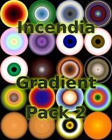 Incendia Gradient Pack 2 by cmptrwhz