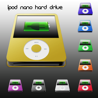 ipod nano hard drives by vargas21