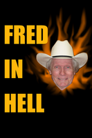 Fred Phelps in Hell by LittleGreenGamer