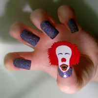 Pennywise the Dancing Clown by KayleighOC