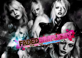 faded simplicity 01 by tarnishedsky