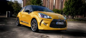 Citroen DS3 by TheImNobody