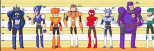 MM3 Height Chart n' Reference by Super-Mario-Whirled