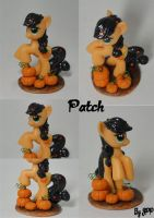 Patch by JoshsPonyPrincess
