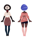Object Head Adopts (open) by Ches-kun