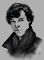 Sherlock by CherryStarwberry7