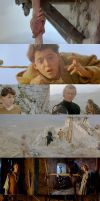 Ladyhawke  picspam  part 3 by Cireal