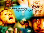 You know memories. They're all I've got. by N0xentra