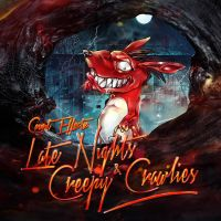 Count Effectz - Late Nights and Creepy Crawlies by svpermchine