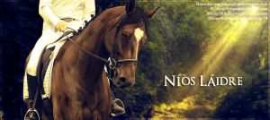 Nios Laidre [Custom] by HorsesRule8