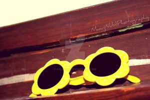 Sunglasses by suliaher