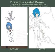 before and after meme 4 by drasticslostsoul